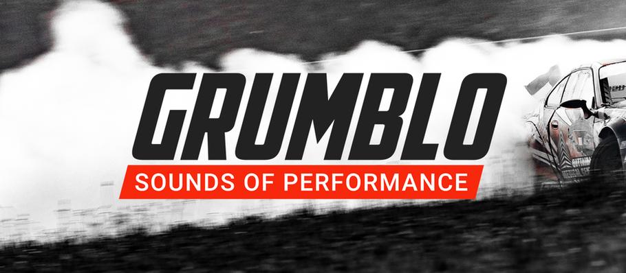 Drift Kings International Series partners up with Grumblo