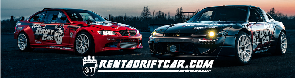 Rentadriftcar.com joins forces with Drift Kings