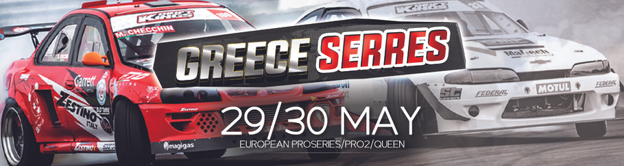 Greece Round 1 - Video and Event Review