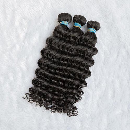 Deep Wave Luxury Hair Bundles