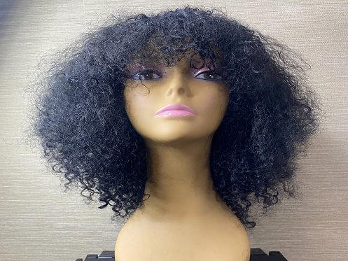 "Melissa - 12"" Curly"