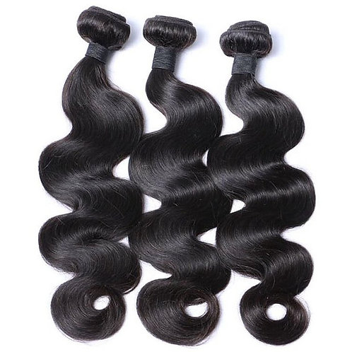 THE EL EANOR COLLECTION Body Wave Hair Bundles