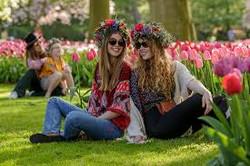 Blomsterstuga zomerweek 2