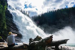 Kinuseo Falls