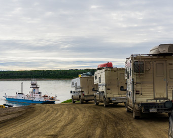 NWT Road Trippers