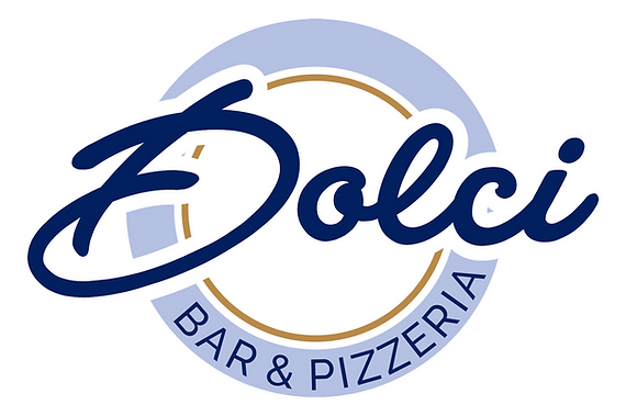 Dolci Bar & Pizzeria Logo W.png