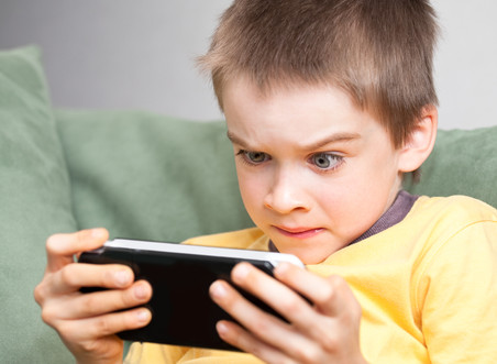 ADHD and The Video Game War! The Positives, Negatives, and Strategies to Help Regulate Video Game Us