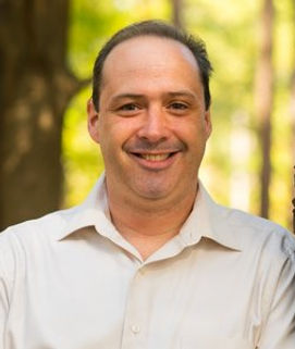 Jim Workman is therapist with Olive Branch Family Therapy NC