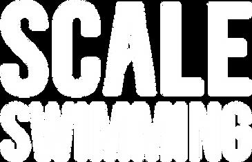 Scale Swimming Logo