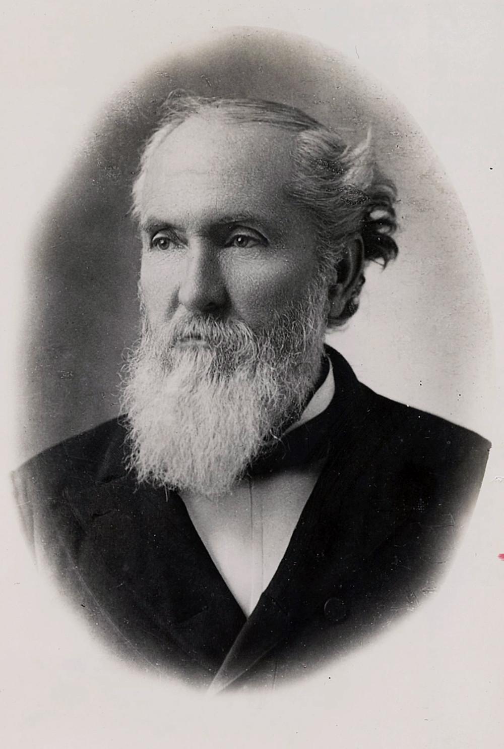 Rev. J.L. Vass