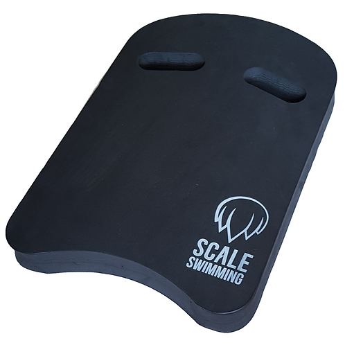 Scale Swimming Kickboard