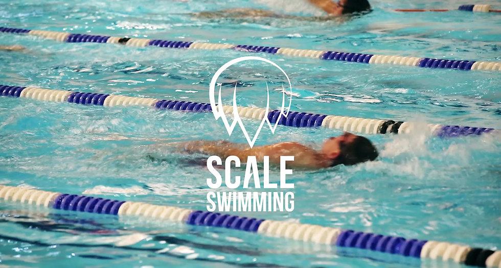 Scale SwimmingIntro Video
