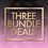 Thumbnail: Three (3) Bundle Deals