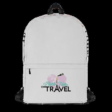 Flights & Feels Signature Backpack