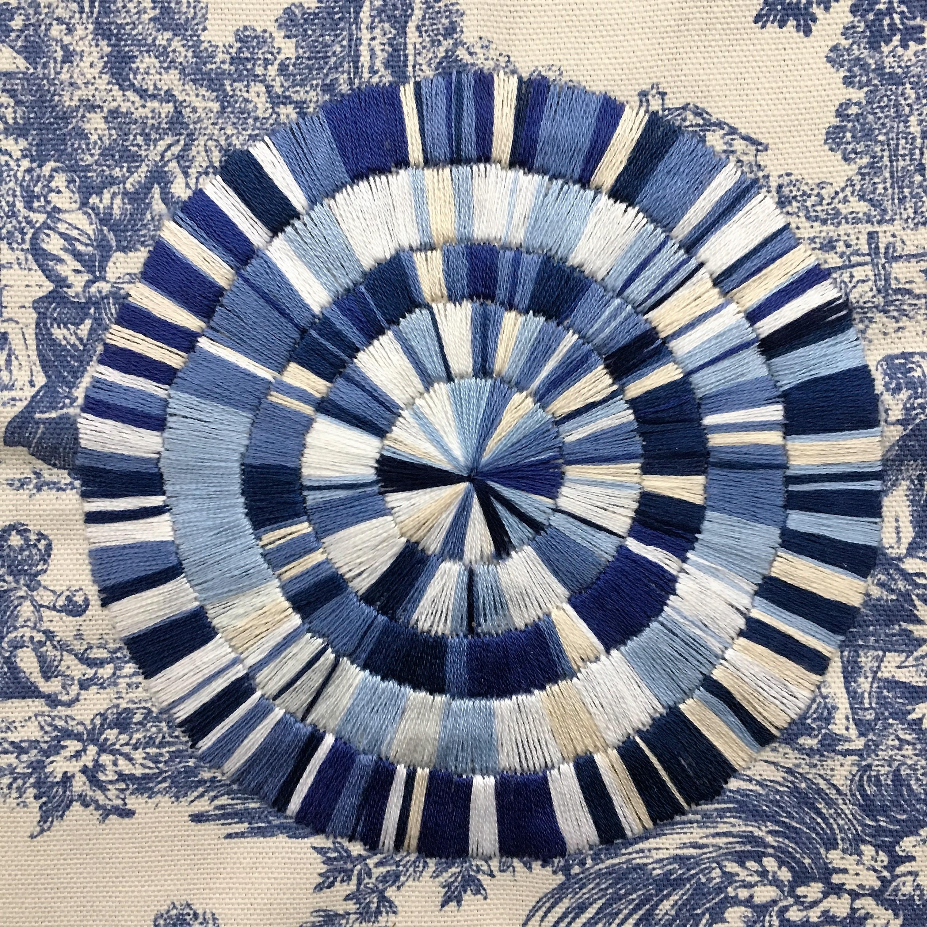 Blue Willow, Journal Series