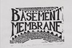 B is for Basement membrane
