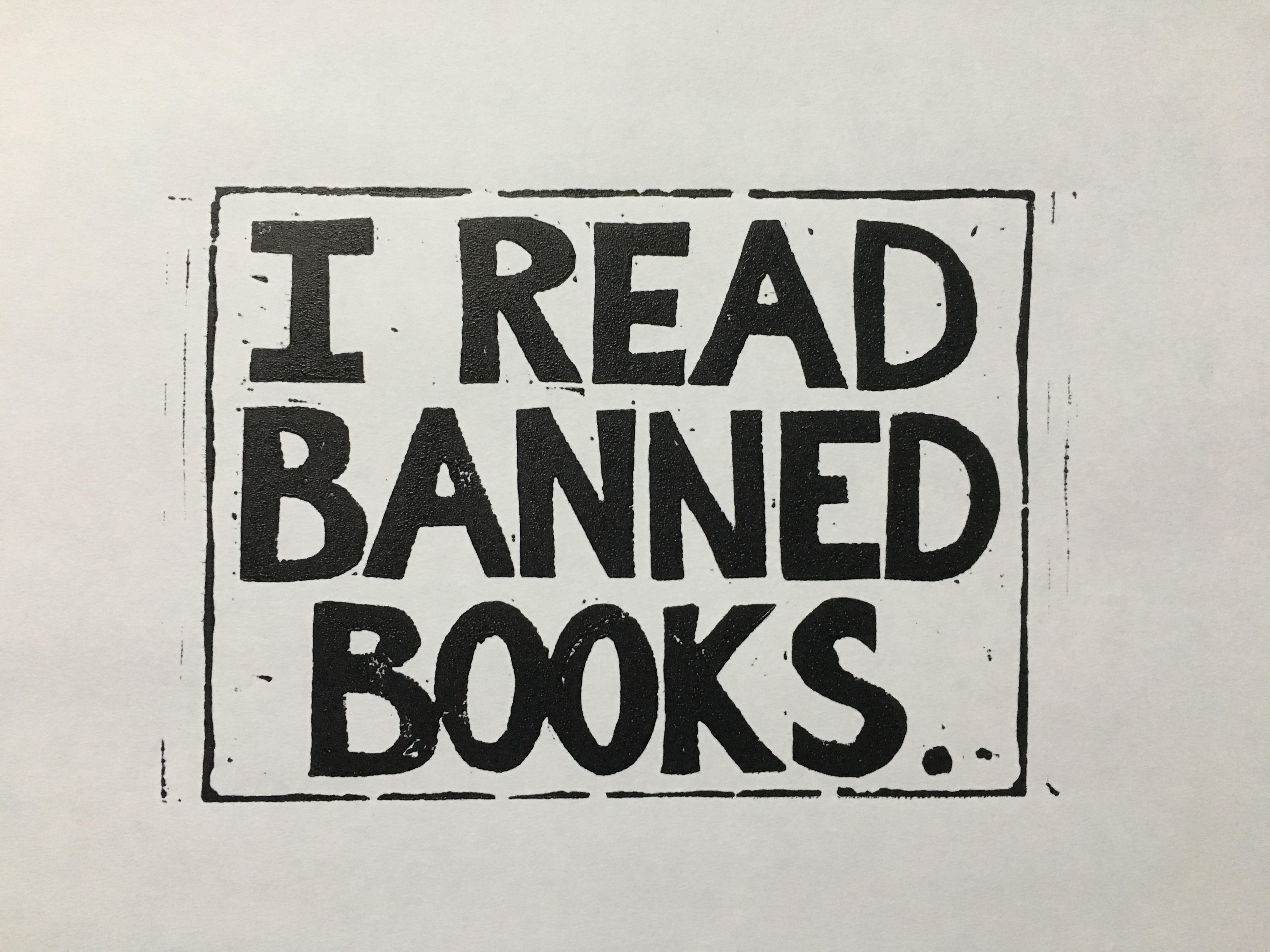 I Read Banned Books, 2017