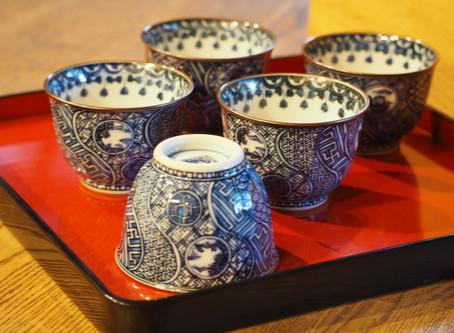 京都清水焼を代表する、壹楽窯