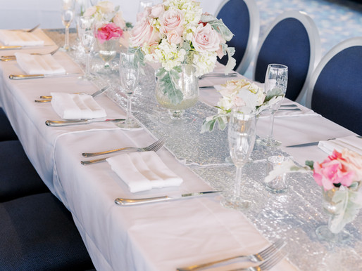 Tampa Yacht Wedding