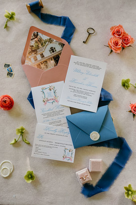 Custom Wedding Sweet