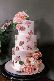 3 cheers for the 3 tiers!