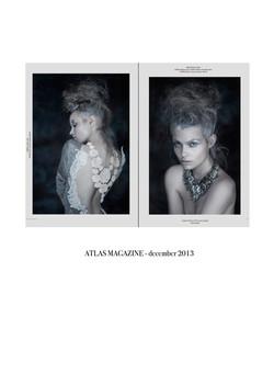 ATLAS MAGAZINE - december 2013