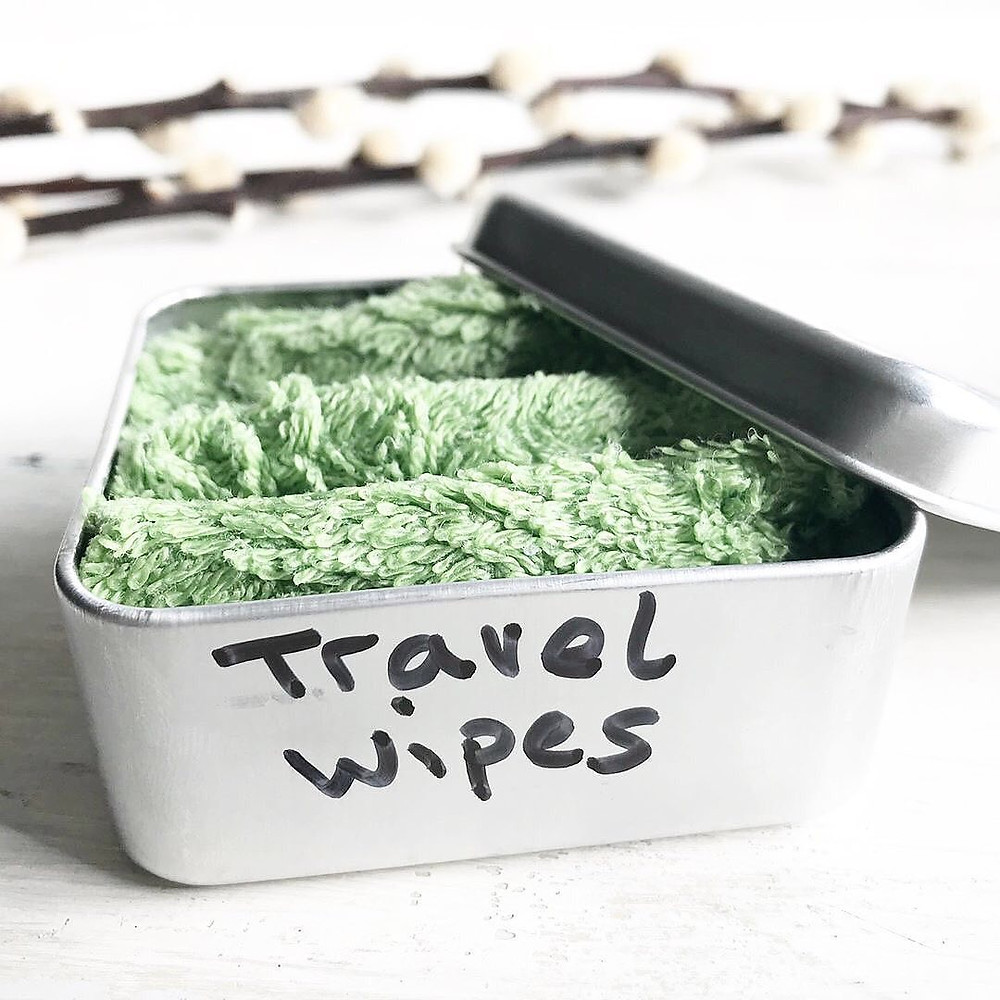 diy reusable natural wet wipes that are real life saver