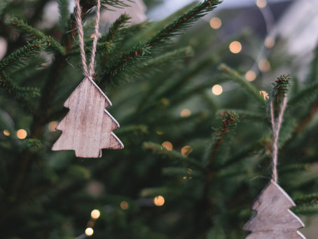 The Ultimate Sustainable Christmas Gift Guide 2019