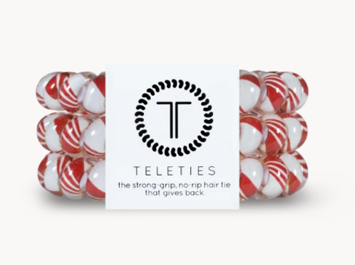 TELETIES Candy Cane LG