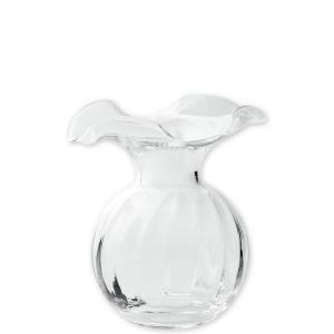 VIETRI Hibiscus Bud Vase