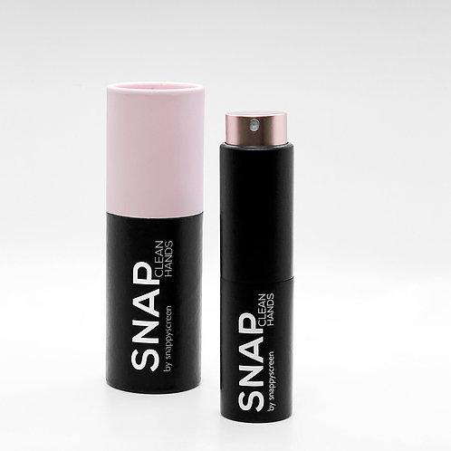 SNAP Clean Hands Applicator - Rooftop Garden Champagne