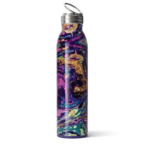 SWiG 20oz Bottle - Purple REIGN