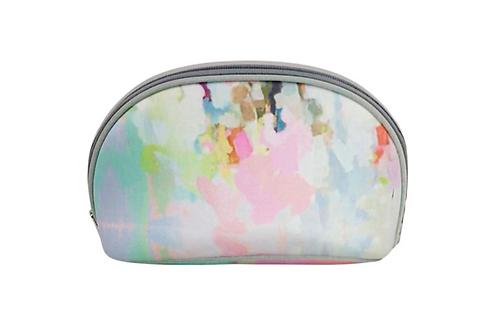 Laura Park prenelove  BROOKS AVENUE Cosmetic Bag