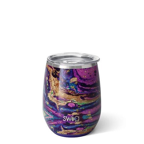 SWiG 14oz Stemless - Purple REIGN