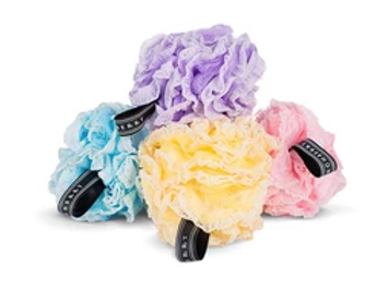 FINCH BERRY Lacy Loofahs