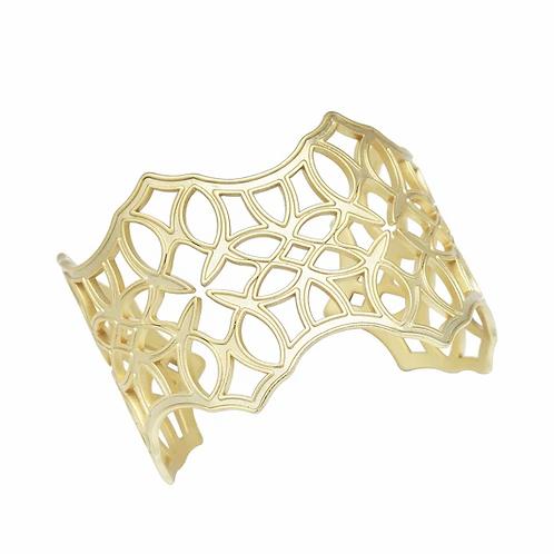 Natalie Wood Designs - Believer Cuff Bracelet