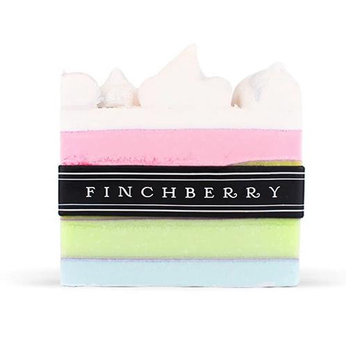 "FINCH BERRY BAR SOAP ""DARLING"""