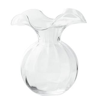 Vietri Sm Hibiscus Vase