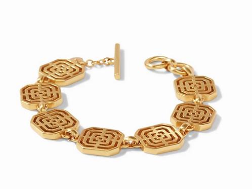 Julie Vos Geneva Link Bracelet