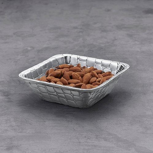 BEATRIZ BALL CROC Square Bowl - SMALL