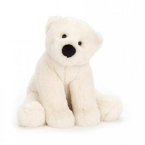 JELLY CAT Perry Polar Bear