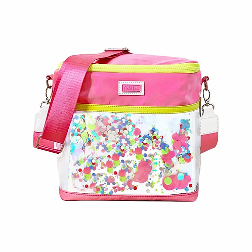 Packed Party TAKE IT EVERYWHERE COOLER BAG