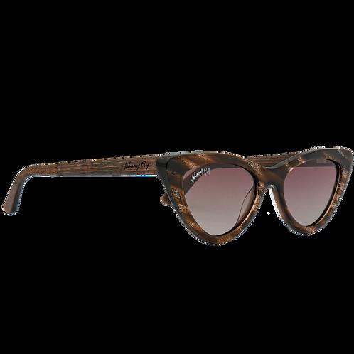 Johnny Fly Co. Sunglasses VISTA in Galaxy