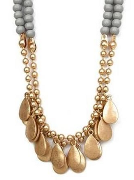 Meghan Browne ASH Necklace