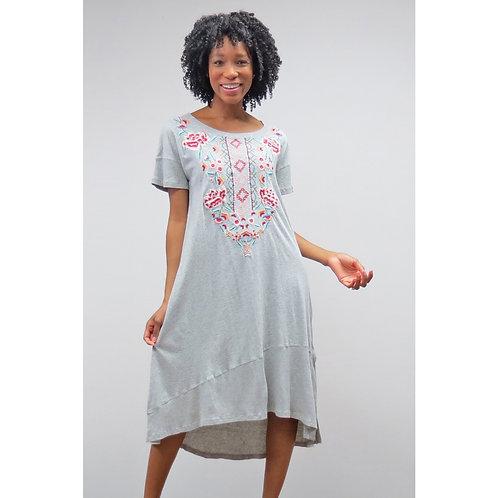 CAITE Val Dress