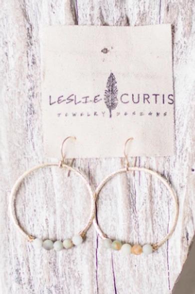 Leslie Curtis - Jodi Hoop