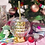 Thumbnail: Packed Party CHEERS Snow Globe Sipper