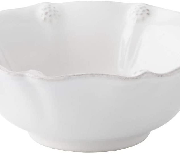 Juliska Berry & Thread Whitewash Bowl