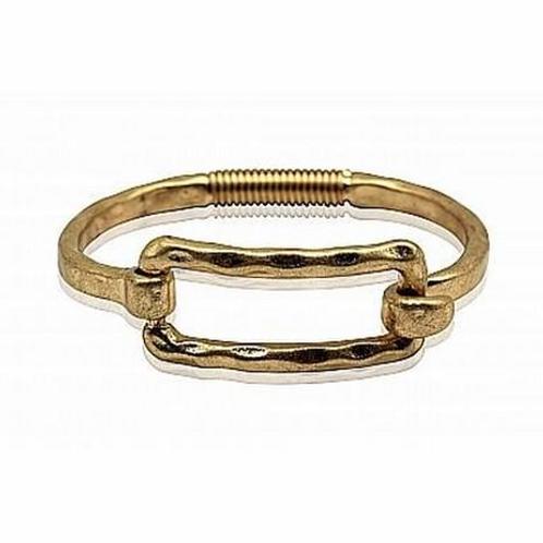 Meghan Browne MOORE Bracelet in Gold
