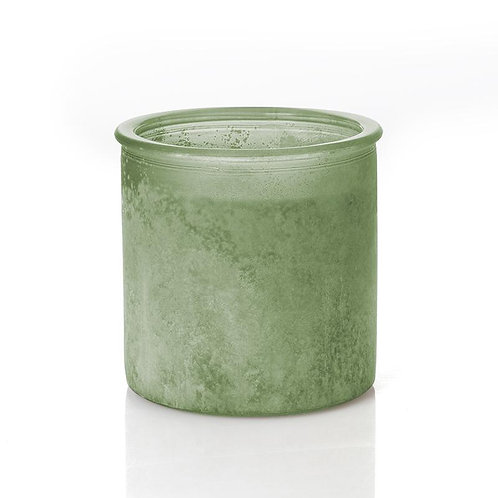 ELEVEN POINT  Compass CANICHE River Rock Candle
